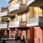 Wohnanlage in Neumarkt, Feldstraße