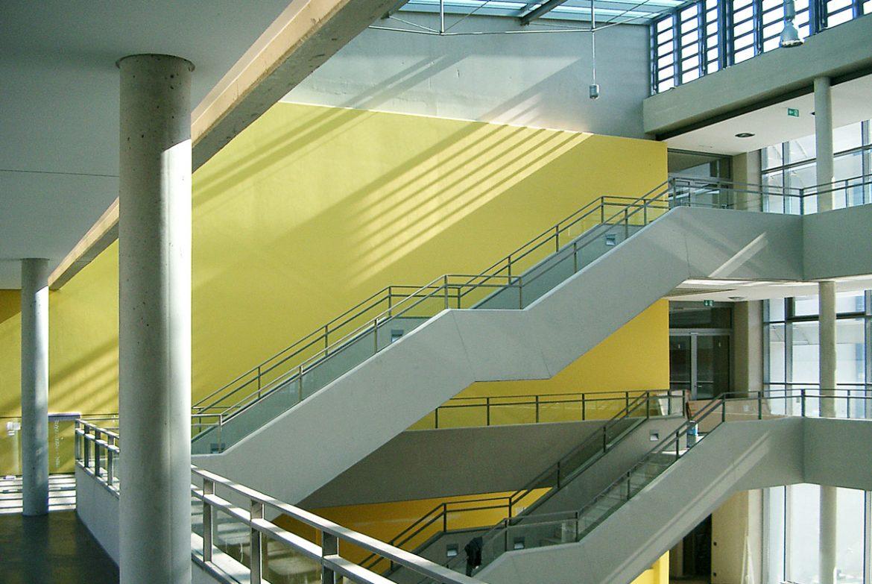 Realschule in Röthenbach a. d. Pegnitz