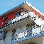 Neubau einer Wohnanlage mit 14 Wohneinheiten und Tiefgarage in Nürnberg, Forchheimer Straße