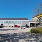 Oskar-Sembach-Realschule in Lauf