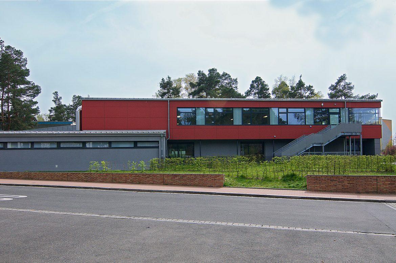 Seespitzschule in Röthenbach