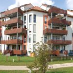 Wohnanlage in Nürnberg, Zaunwiesenweg