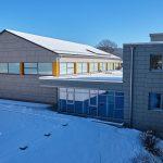 Sporthalle Grundschule Schnaittach